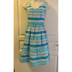 LILLY PULITZER 100% SILK DRESSES